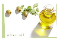 アレッポの石鹸原料「オリーブオイル」イメージ