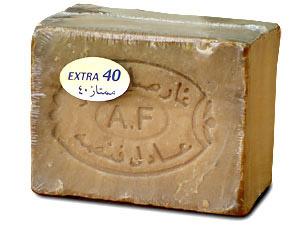 アレッポの石鹸(EXTRA40)