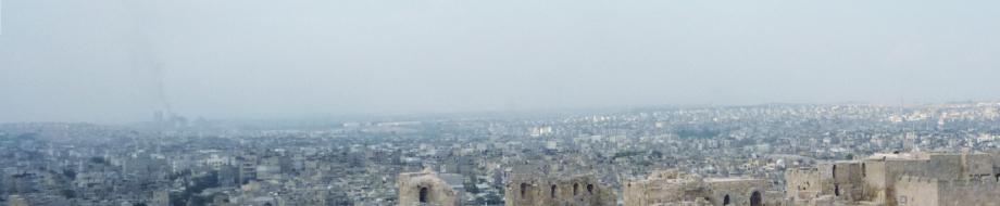 アレッポの石鹸の発祥の地シリア